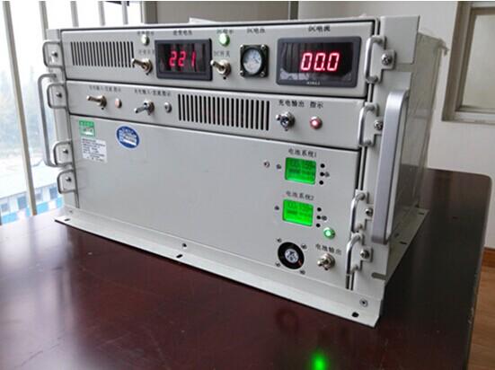 车载锂电池综合供电系统图片